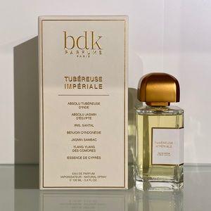 BDK Parfums Tubéreuse Impériale